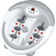Beurer FB50 Luxury Foot Bath Spa with Water Heater massager